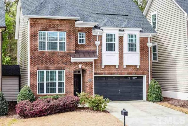 3929 Glenlake Garden Drive, Raleigh, NC 27612 (#2250540) :: Real Estate By Design