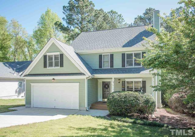 1910 Kelly Glen Drive, Apex, NC 27502 (#2250544) :: Real Estate By Design