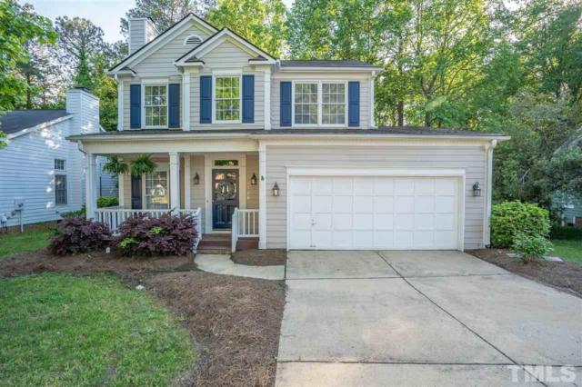 8528 Swarthmore Drive, Raleigh, NC 27615 (#2250572) :: Marti Hampton Team - Re/Max One Realty