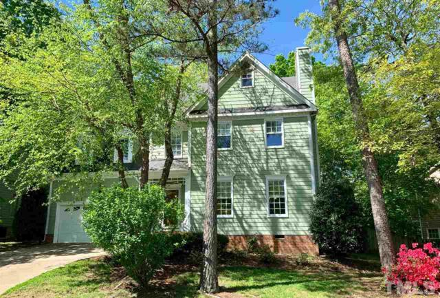 709 Bonhurst Drive, Holly Springs, NC 27540 (#2250578) :: Marti Hampton Team - Re/Max One Realty