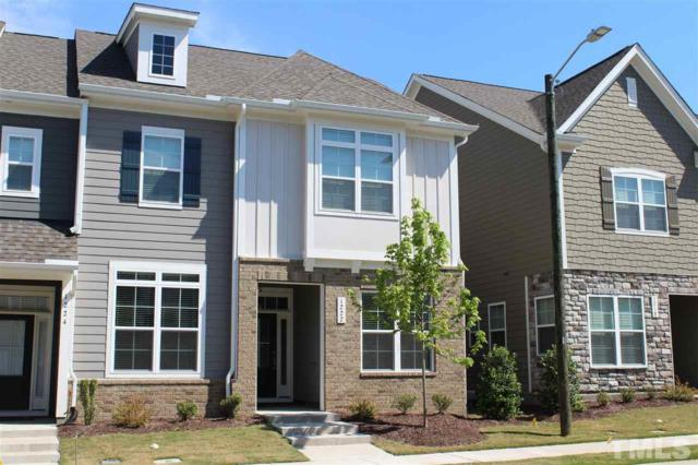 1222 Great Egret Way, Durham, NC 27713 (#2250584) :: Raleigh Cary Realty