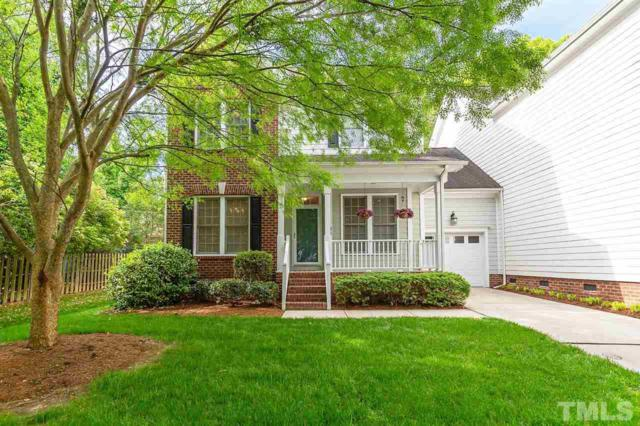 2201 Tallon Hall Court #106, Raleigh, NC 27607 (#2250587) :: Marti Hampton Team - Re/Max One Realty