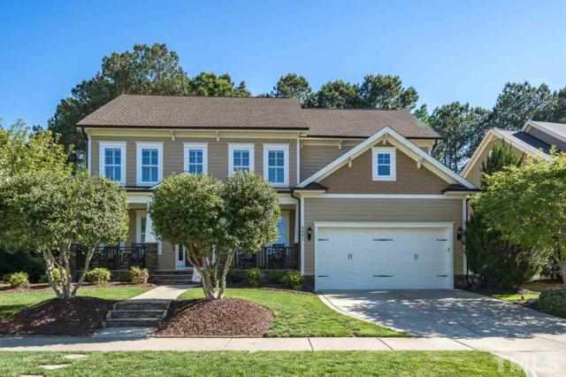 3941 Heritage View Trail, Wake Forest, NC 27587 (#2250600) :: Marti Hampton Team - Re/Max One Realty