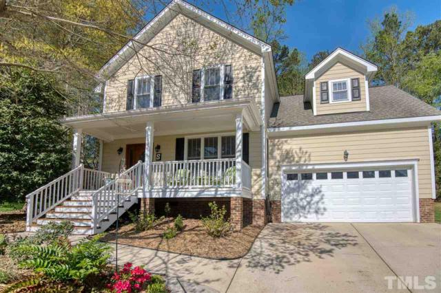 1002 Bramhall Court, Apex, NC 27502 (#2250612) :: The Perry Group