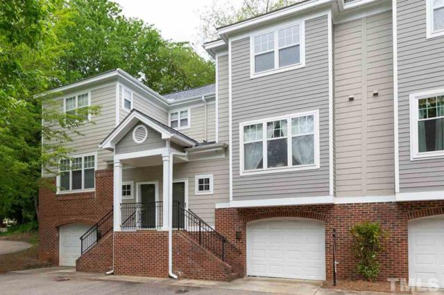 608 Scales Towne Court, Raleigh, NC 27608 (#2250617) :: Marti Hampton Team - Re/Max One Realty