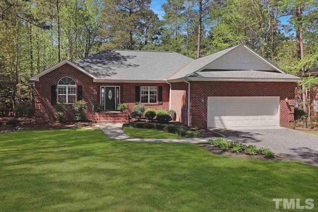 185 Idlewild Road, Pinehurst, NC 28374 (#2250619) :: RE/MAX Real Estate Service