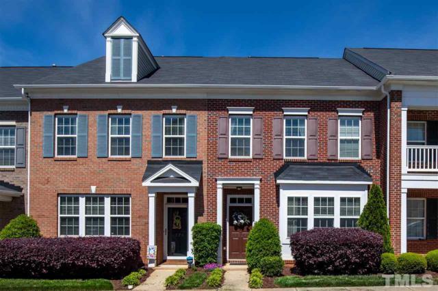 1324 Regulator Street, Raleigh, NC 27603 (#2250639) :: Marti Hampton Team - Re/Max One Realty
