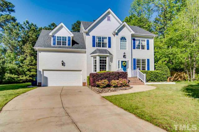 3 Silverwood Court, Durham, NC 27713 (#2250641) :: Marti Hampton Team - Re/Max One Realty
