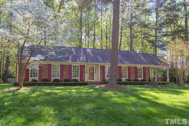 5512 Wescott Place, Durham, NC 27712 (#2250647) :: The Perry Group