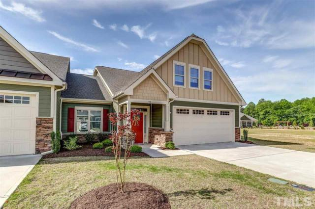 92 Powderhorn Point, Garner, NC 27529 (#2250648) :: The Perry Group