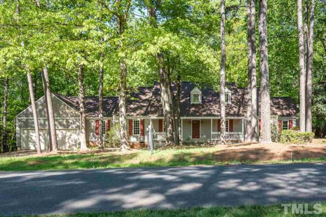 6137 Riverside Drive, Wake Forest, NC 27587 (#2250652) :: Marti Hampton Team - Re/Max One Realty