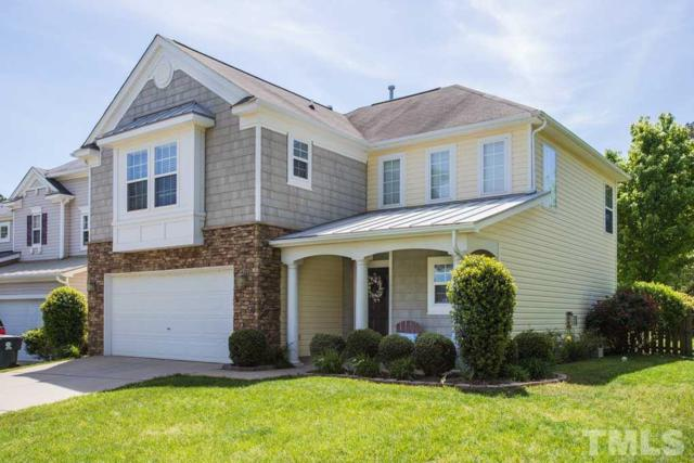 353 Apple Drupe Way, Holly Springs, NC 27540 (#2250662) :: Marti Hampton Team - Re/Max One Realty