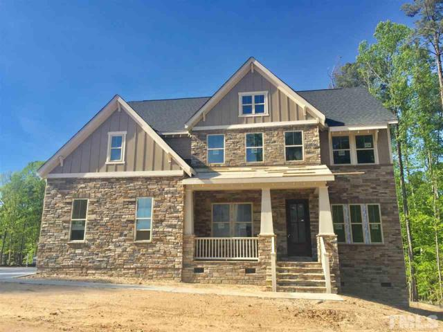 1601 Cavalcade Drive #143, Cary, NC 27519 (#2250695) :: Marti Hampton Team - Re/Max One Realty
