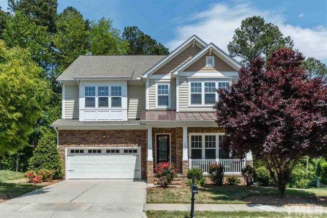 1653 Laurel Park Place, Cary, NC 27511 (#2250733) :: Marti Hampton Team - Re/Max One Realty