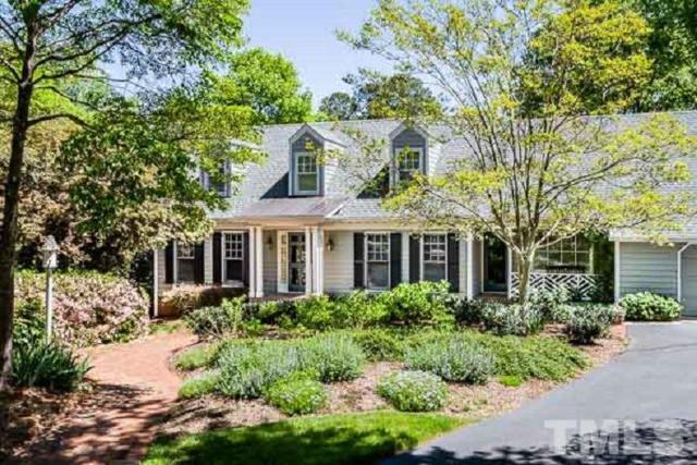 3000 Upland Circle, Raleigh, NC 27607 (#2250740) :: Marti Hampton Team - Re/Max One Realty