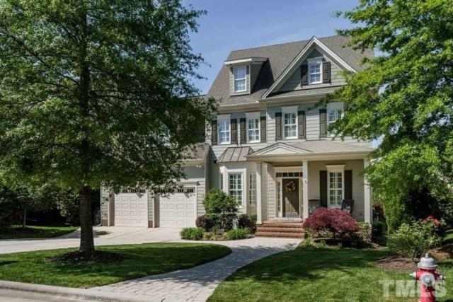 Buxton Grant Drive, Cary, NC 27519 (#2250745) :: Marti Hampton Team - Re/Max One Realty