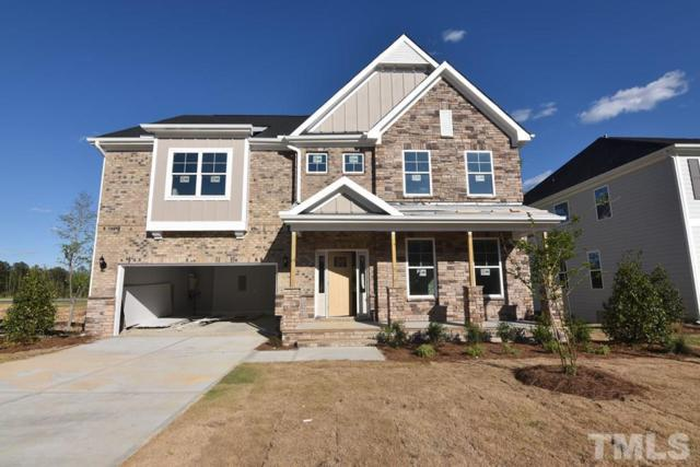 625 Copper Beech Lane, Wake Forest, NC 27587 (#2250750) :: Marti Hampton Team - Re/Max One Realty
