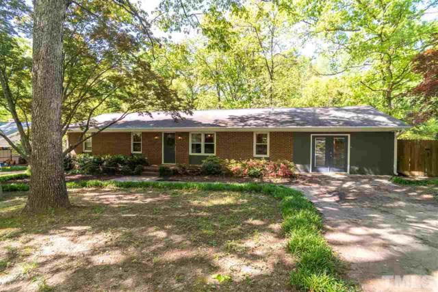 102 Dean Place, Knightdale, NC 27545 (#2250756) :: Marti Hampton Team - Re/Max One Realty