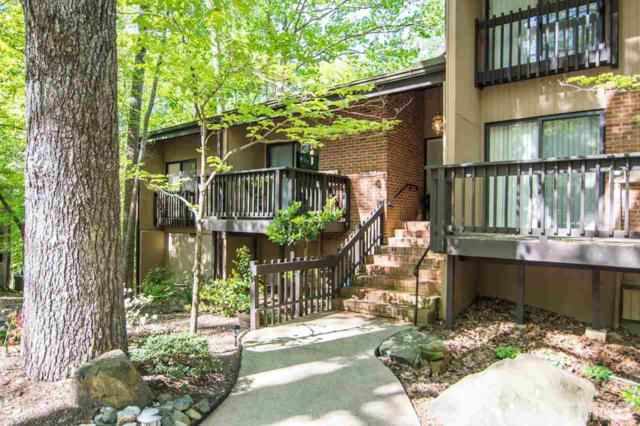 706 Constitution Drive F, Durham, NC 27705 (#2250759) :: Marti Hampton Team - Re/Max One Realty