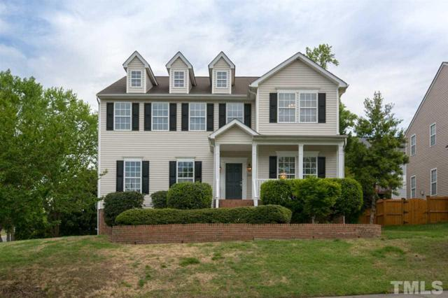 2632 Gross Avenue, Wake Forest, NC 27587 (#2250762) :: Marti Hampton Team - Re/Max One Realty