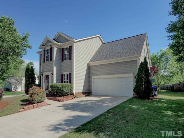 1 Monarch Way, Durham, NC 27713 (#2250767) :: Marti Hampton Team - Re/Max One Realty
