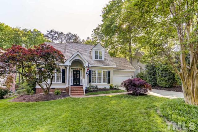 8517 Caldbeck Drive, Raleigh, NC 27615 (#2250772) :: Marti Hampton Team - Re/Max One Realty
