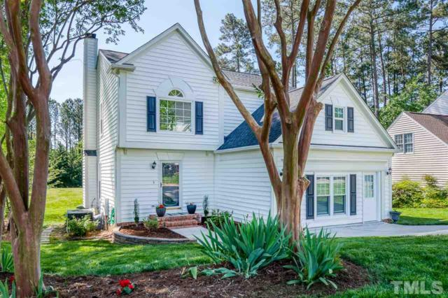 205 Ashley Brook Court, Cary, NC 27513 (#2250778) :: The Perry Group