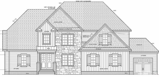 3578 Nora Court, Wake Forest, NC 27525 (#2250780) :: Marti Hampton Team - Re/Max One Realty