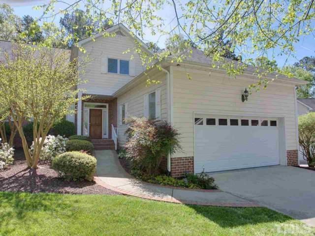 108 Turnberry Lane, Chapel Hill, NC 27517 (#2250787) :: Marti Hampton Team - Re/Max One Realty