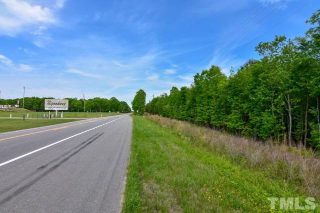 19 acres Nc 57 Highway, Rougemont, NC 27572 (#2250789) :: Marti Hampton Team - Re/Max One Realty