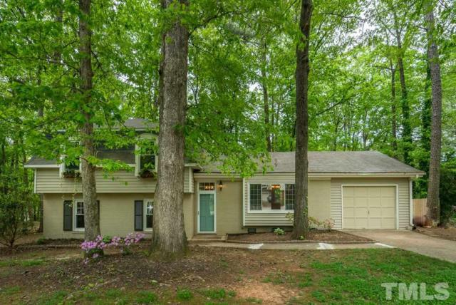 1203 Kirkwall Place, Cary, NC 27511 (#2250791) :: Marti Hampton Team - Re/Max One Realty