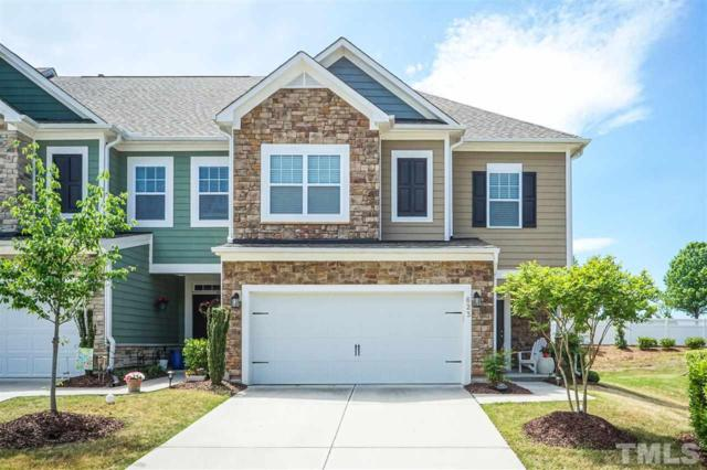 623 Mountain Pine Drive, Cary, NC 27519 (#2250807) :: Marti Hampton Team - Re/Max One Realty