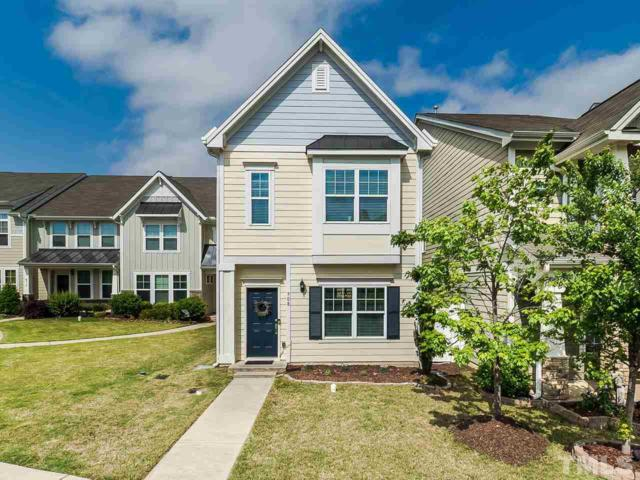 908 Ambergate Station, Apex, NC 27502 (#2250841) :: Raleigh Cary Realty