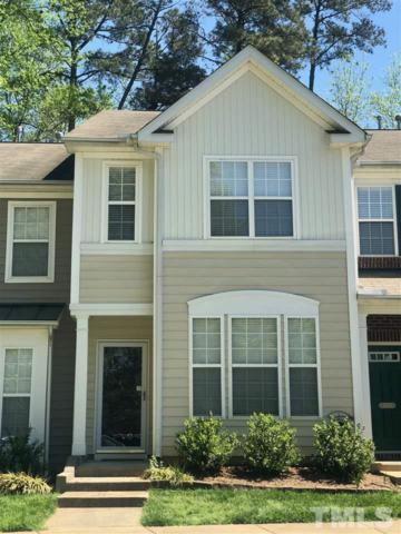 4305 Sugarbend Way, Raleigh, NC 27606 (#2250891) :: Marti Hampton Team - Re/Max One Realty