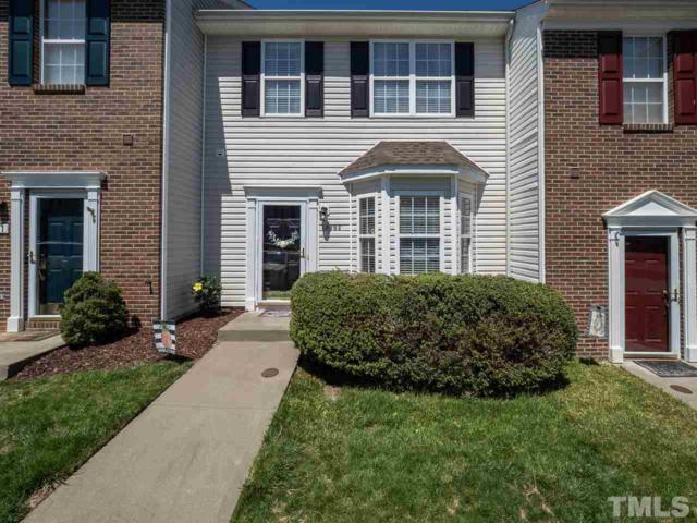 10963 Pendragon Place, Raleigh, NC 27614 (#2250931) :: Marti Hampton Team - Re/Max One Realty