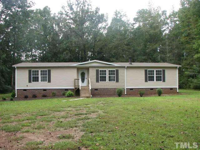 6594 Clearwater Drive, Oxford, NC 27565 (#2250932) :: Spotlight Realty
