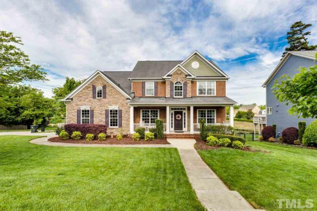 2501 Belden Place, Raleigh, NC 27614 (#2250933) :: Marti Hampton Team - Re/Max One Realty
