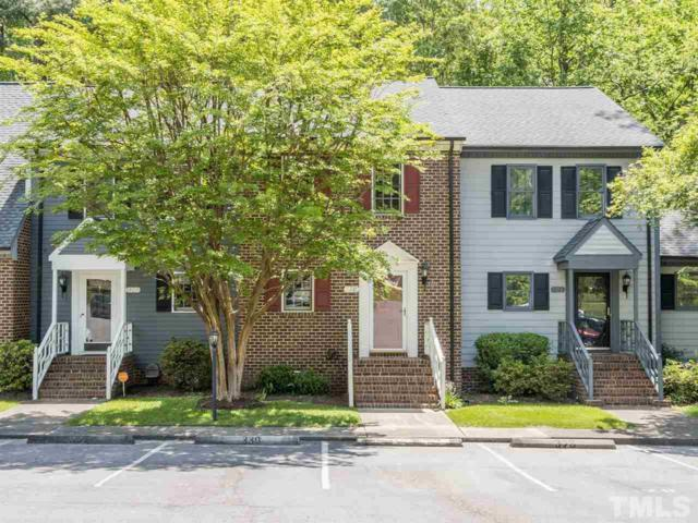 330 Olde Towne Drive, Sanford, NC 27330 (#2250956) :: The Perry Group