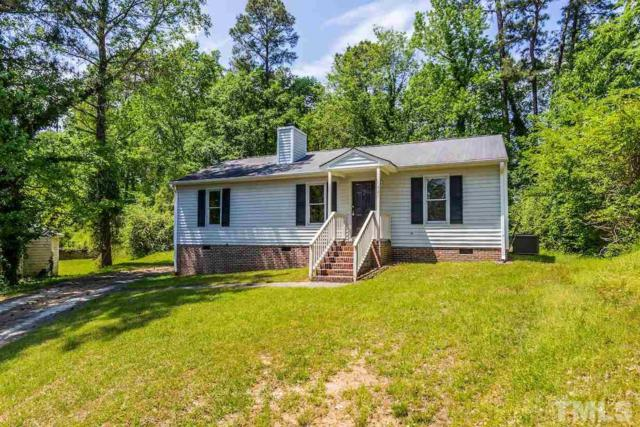 1321 Plymouth Court, Raleigh, NC 27610 (#2250972) :: Spotlight Realty