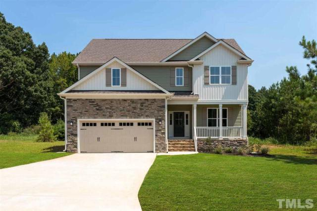 7029 Vanover Drive, Raleigh, NC 27604 (#2250986) :: Marti Hampton Team - Re/Max One Realty