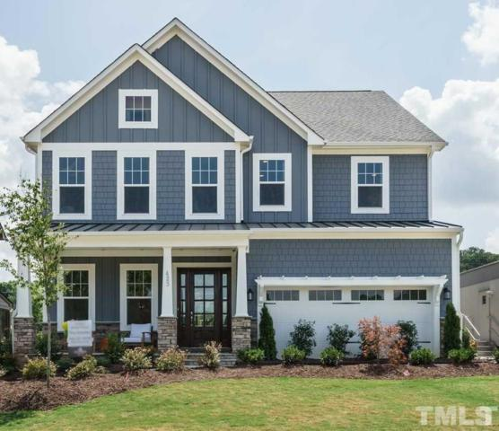 423 Rowanwood Way, Apex, NC 27523 (#2251002) :: Raleigh Cary Realty