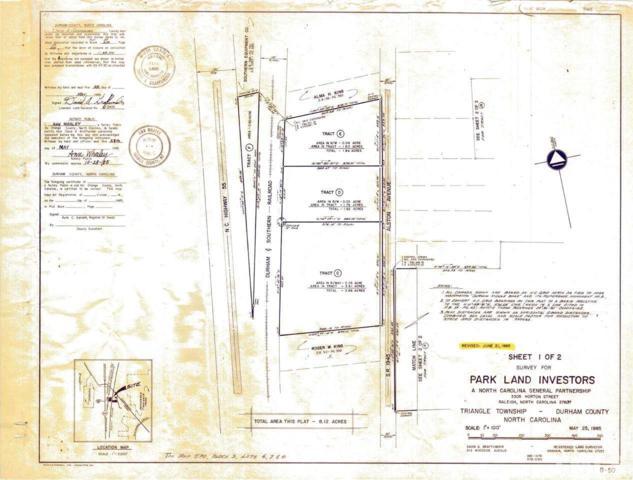 3718 S Alston Avenue, Durham, NC 27713 (#2251016) :: Real Estate By Design