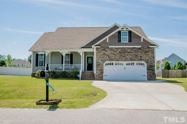 65 Neuse Landing Drive, Clayton, NC 27527 (#2251025) :: Raleigh Cary Realty