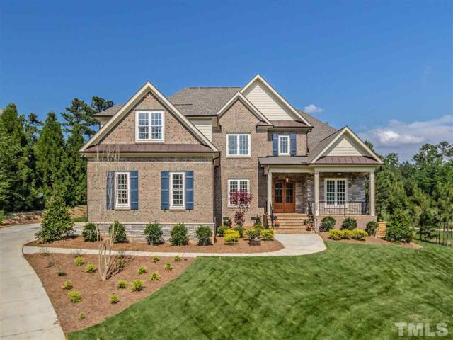 720 The Preserve Trail, Chapel Hill, NC 27517 (#2251144) :: Marti Hampton Team - Re/Max One Realty
