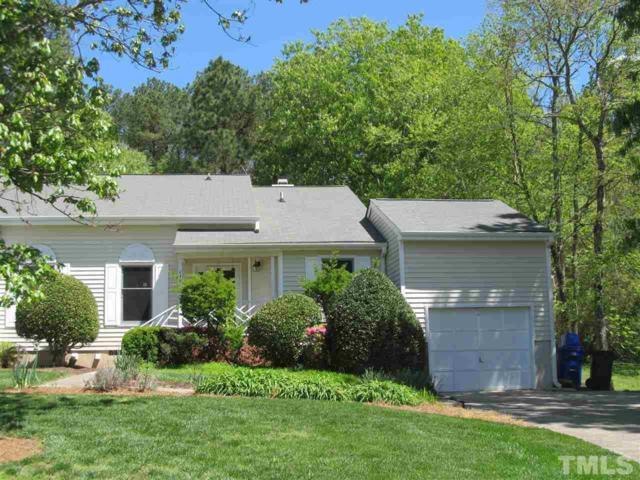 111 Standish Drive, Chapel Hill, NC 27517 (#2251242) :: Sara Kate Homes