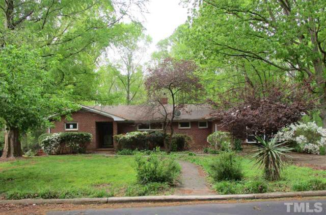 523 Park Lane, Reidsville, NC 27320 (#2251282) :: Sara Kate Homes