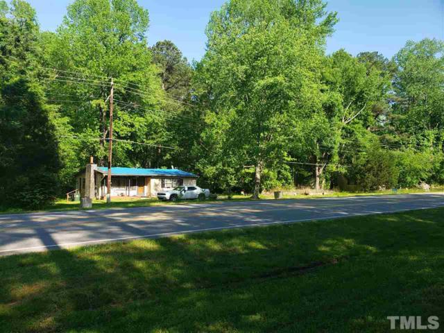 504 N Main Street, Holly Springs, NC 27540 (#2251316) :: Raleigh Cary Realty