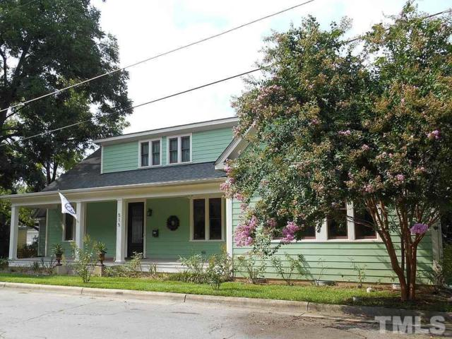 515 Euclid Street, Raleigh, NC 27604 (#2251392) :: Real Estate By Design