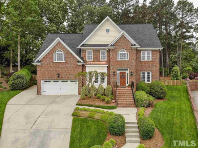 5200 Tallowtree Drive, Raleigh, NC 27613 (#2251397) :: Spotlight Realty