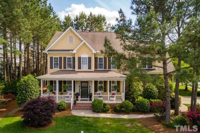 1612 Strategy Way, Wake Forest, NC 27587 (#2251464) :: Raleigh Cary Realty